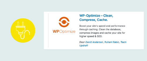 plugin voor cache waardoor je je website of online leeromgeving sneller maakt | website, online leeromgeving, virtual assistant, webassistant
