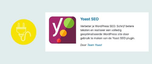plugin voor omschrijving in Google | website, online leeromgeving, virtual assistant, webassistant
