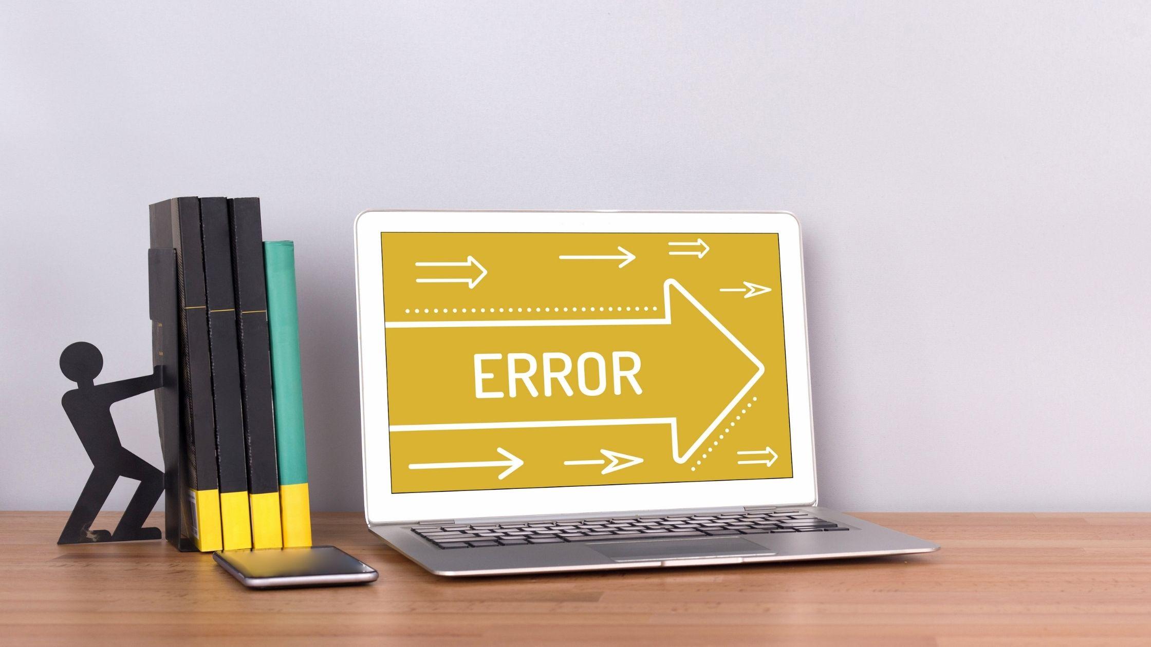 Werkt je online leeromgeving niet meer na een update? - online leeromgeving/online academie laten maken en technische ondersteuning bij je online training